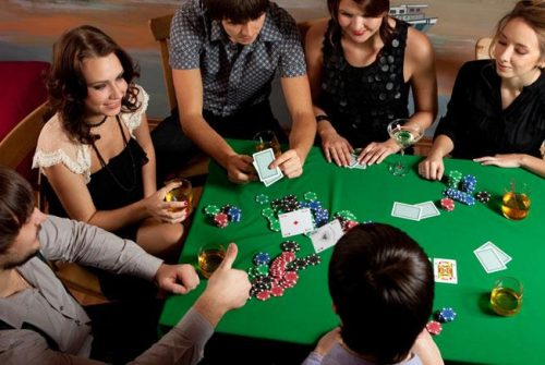 How to Choose a Casino Site for Entertainment