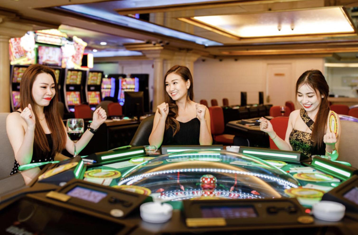 How to play gambling games sensibly?