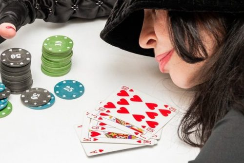 Most common questions of a newbie gambler