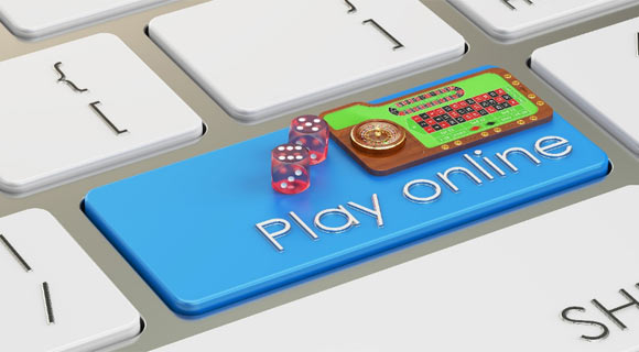Start Learning How To Match A Pro At Online Slots