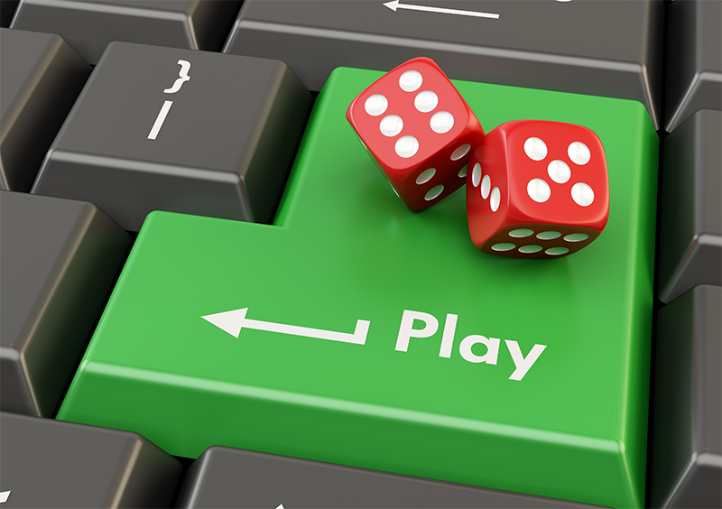 Reputed online casino sites are not so easy to find it out