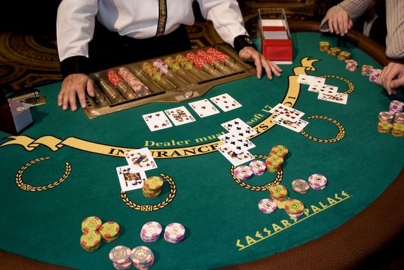 Play and gain profit with online casino games