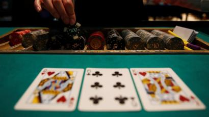 Online Gambling Sites– Making Your Game Playing Pleasurable!