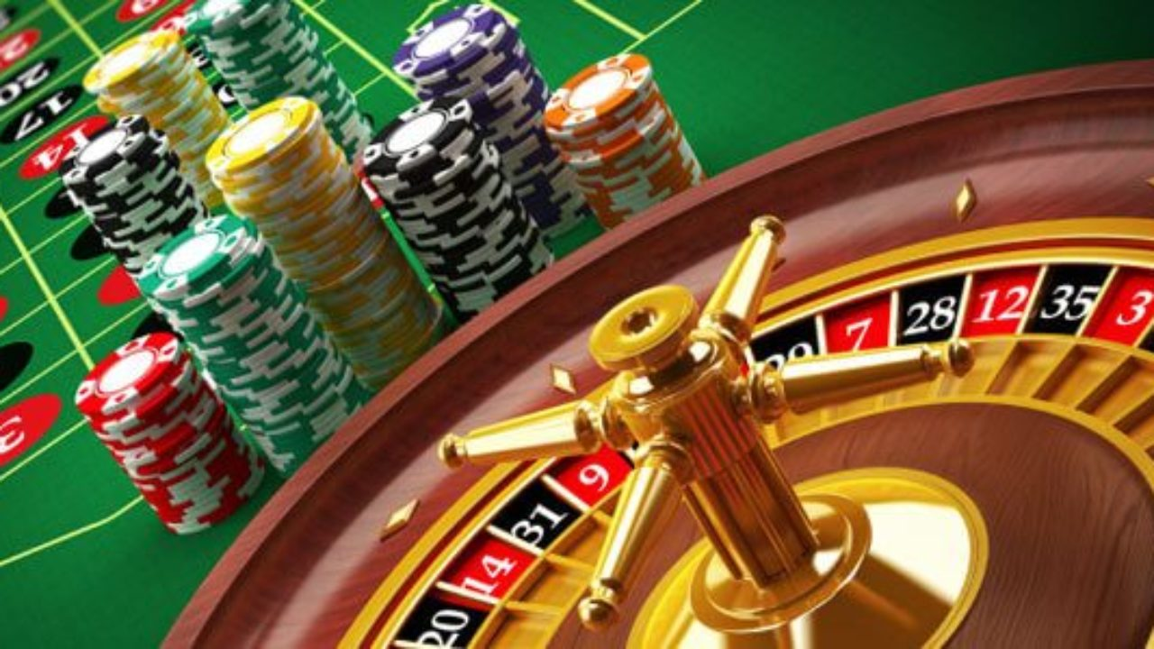 3D Online Slot Games For Avid Casino Players Today