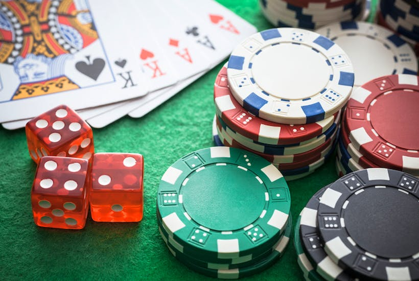 Experience Baccarat – Your Favorite Card Game at UFA747
