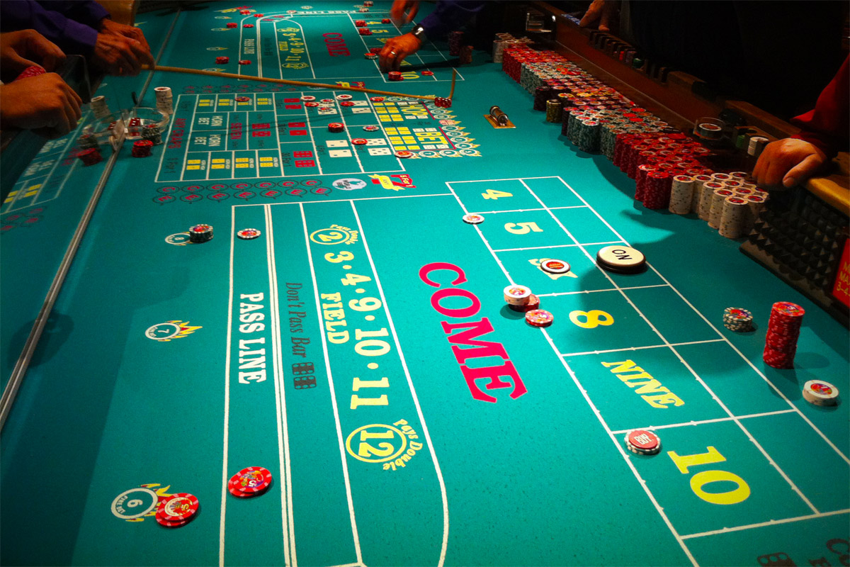 SLOT MACHINES – HOW TO GET STARTED