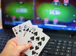 Why not make money out of online gaming