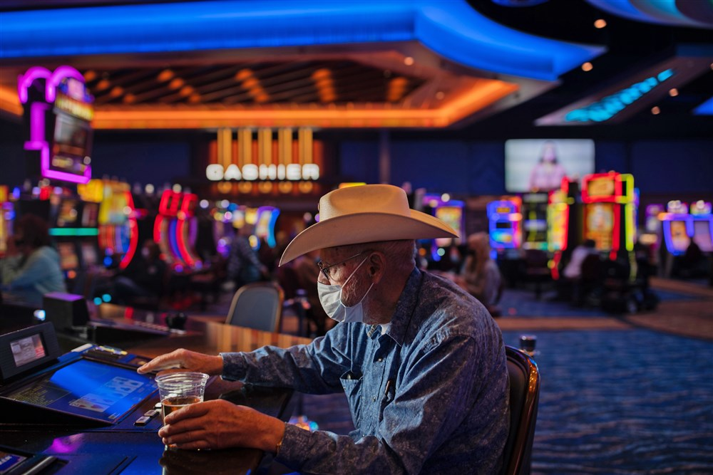 Helpful information to know before playing online slots