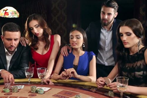 Choose developed casino website