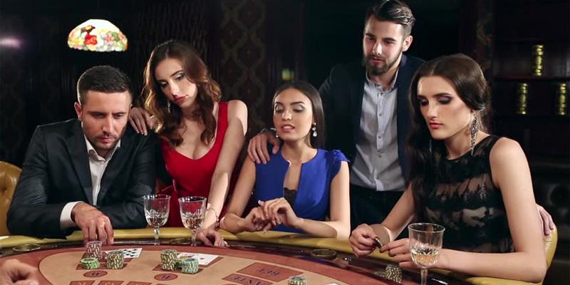 Choose developed casino website
