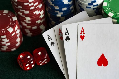 Safe Gaming Site To Experience Poker Games
