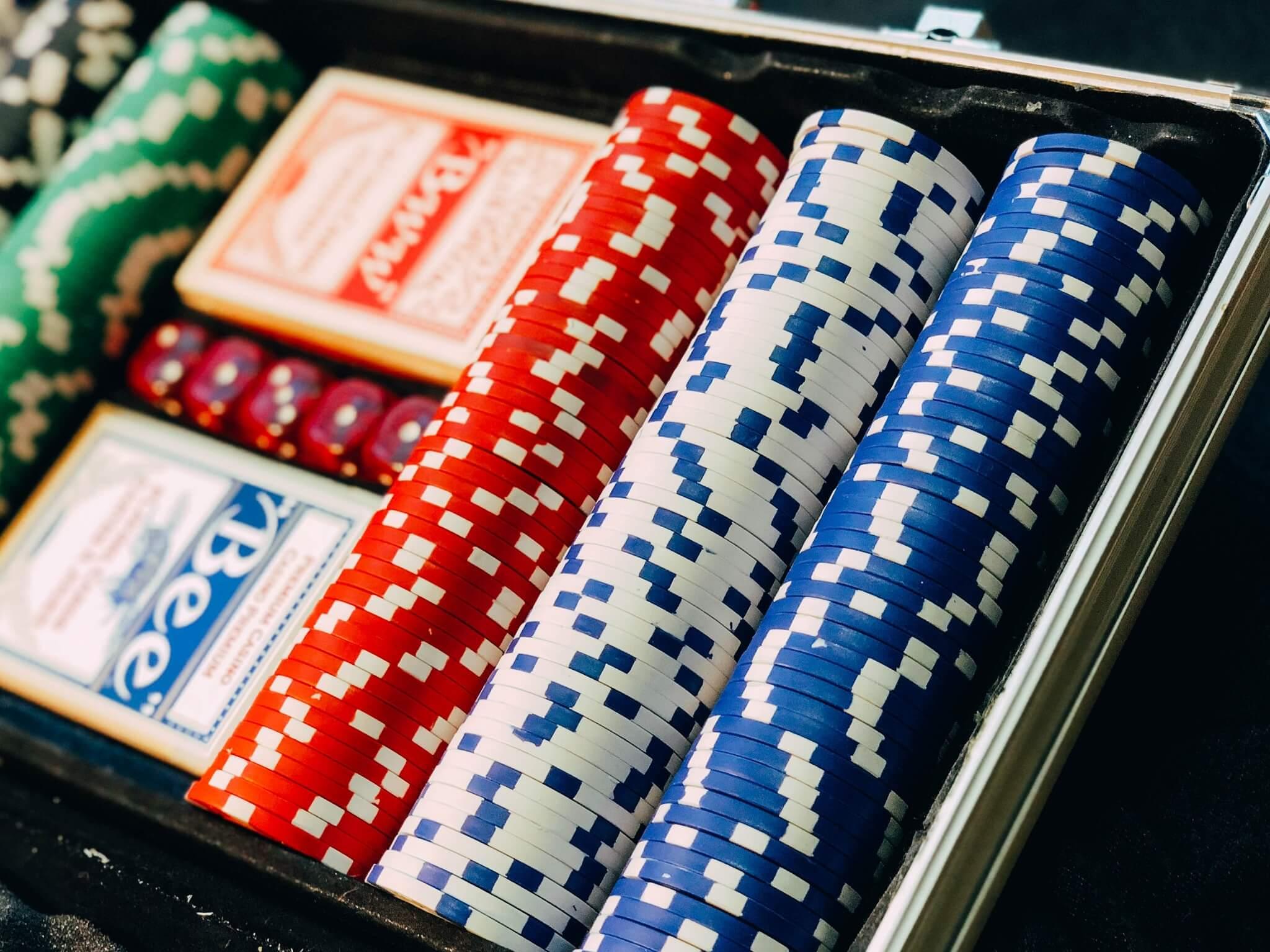 Best Sports Betting in Online Casino