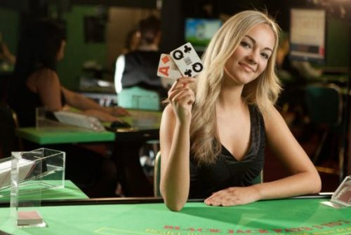 Using Cryptocurrency at Online Casinos