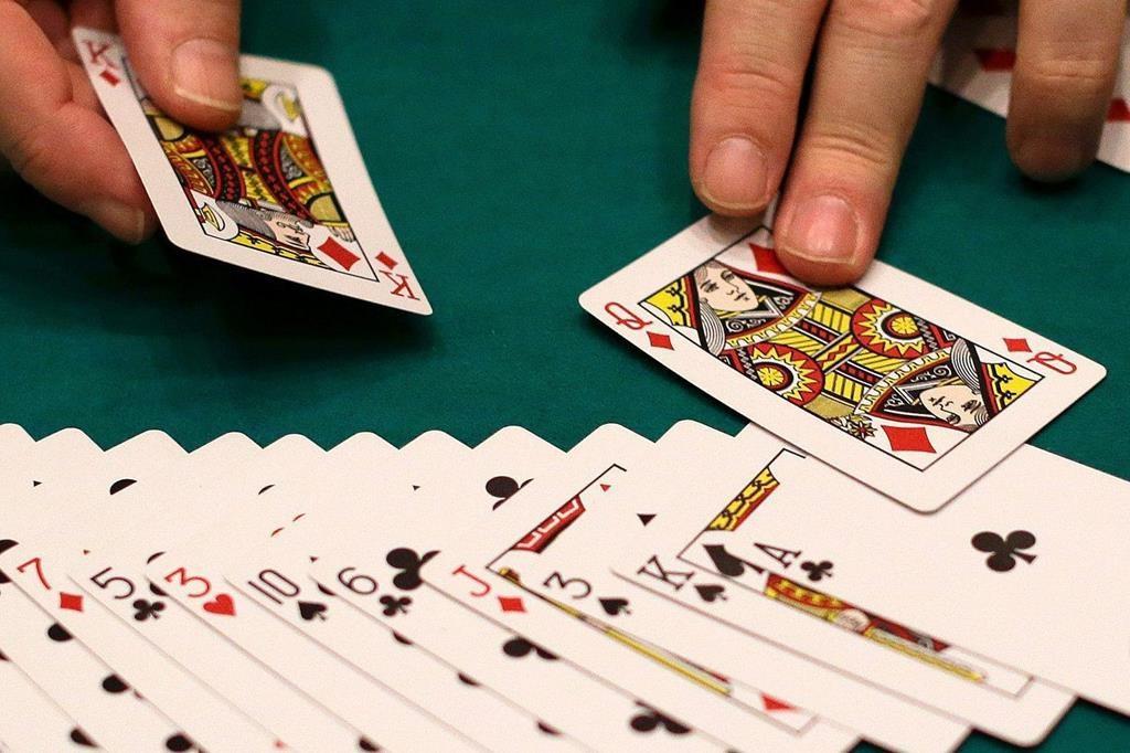 Playing Casino Games Is A Sheer Joy