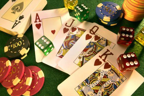 Casino Bonuser – Types of bonuser and its facts