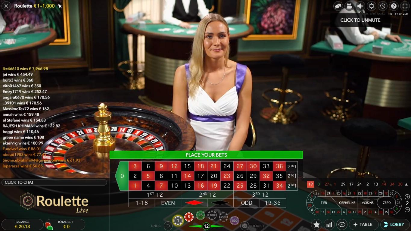 Instructions for beginners to Play Baccarat