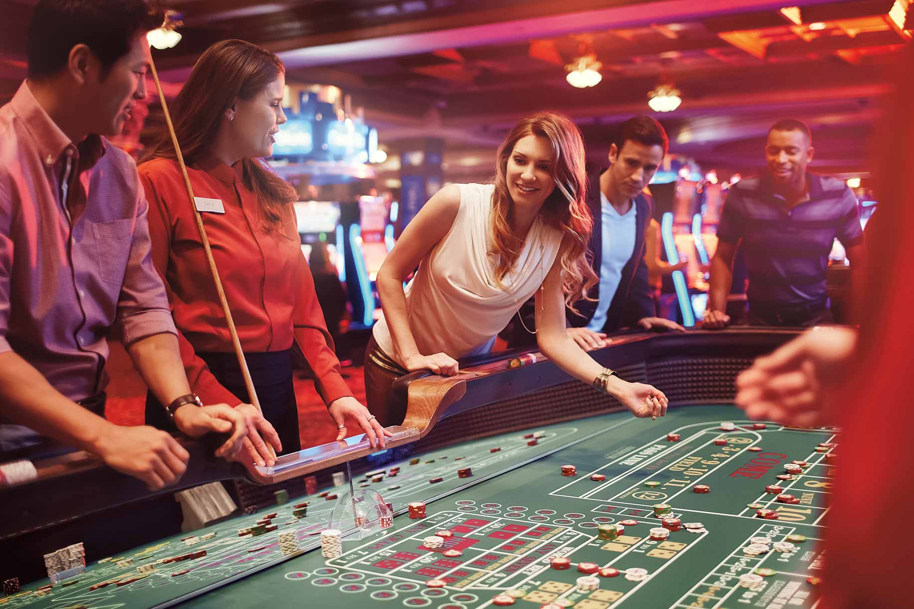 Understand how to Play Slots with Careful Planning