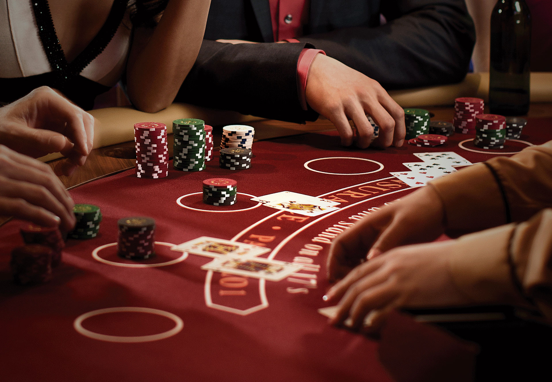 How to effectively pick a trustworthy online casino?