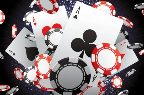 Casinos are now online…!!