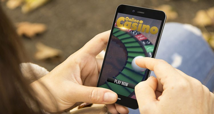 Make more money with online casinos