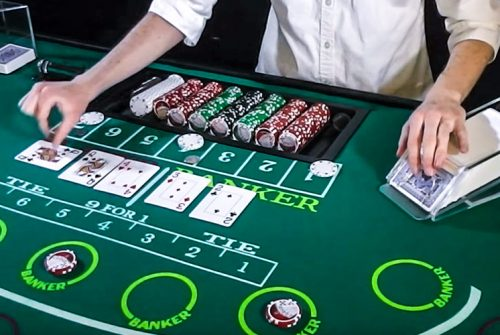 Malaysia's live casinos for playing games