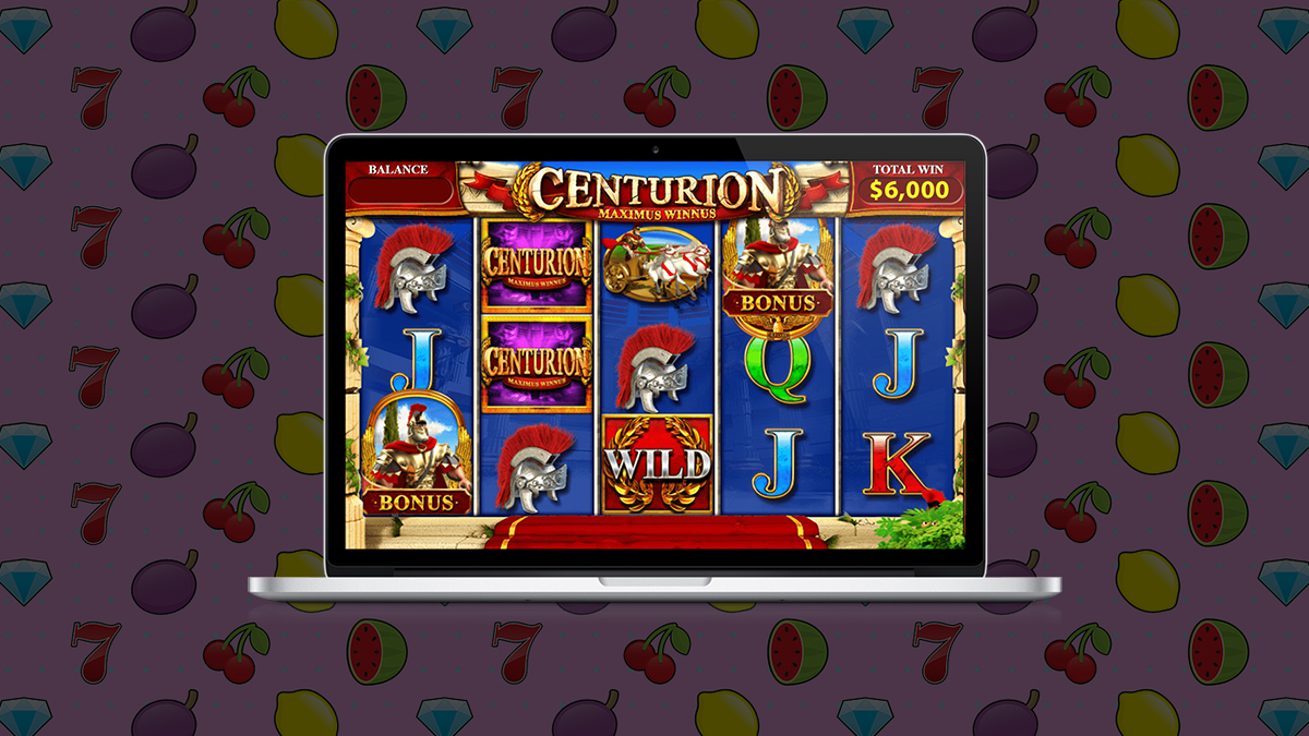 Why play online casino machine games instead of other card games online?
