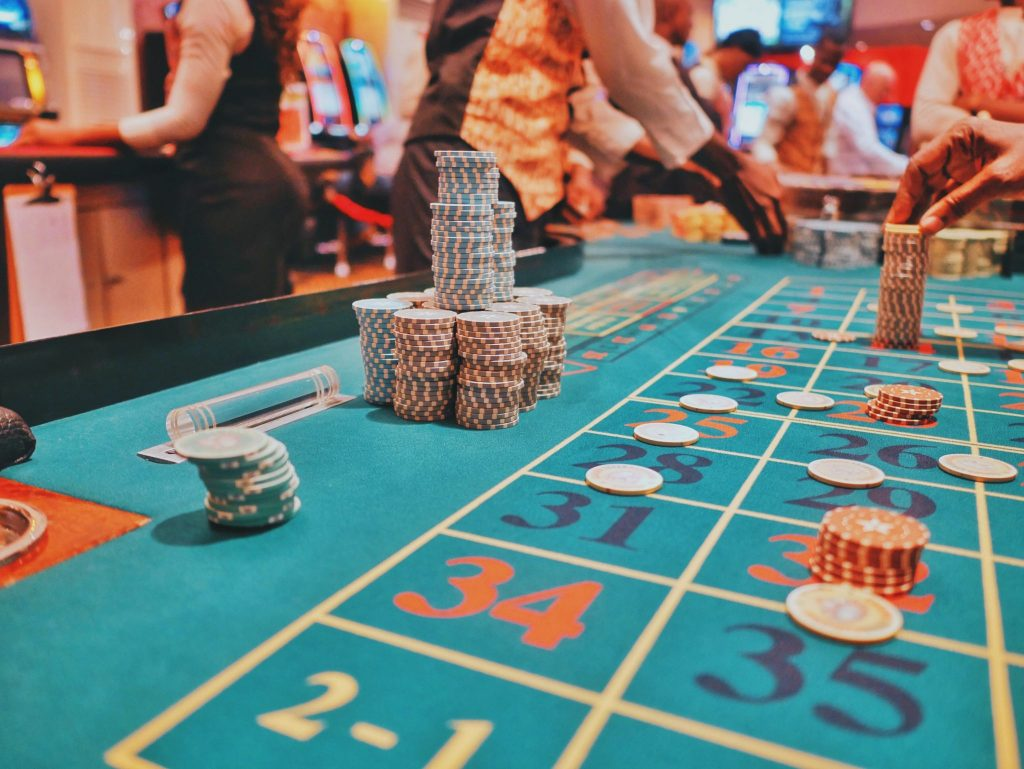 FIND OUT THE RIGHT FORM OF SLOT GAMES TO YOUR NEEDS
