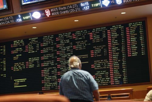 Choose a reliable site for sports betting