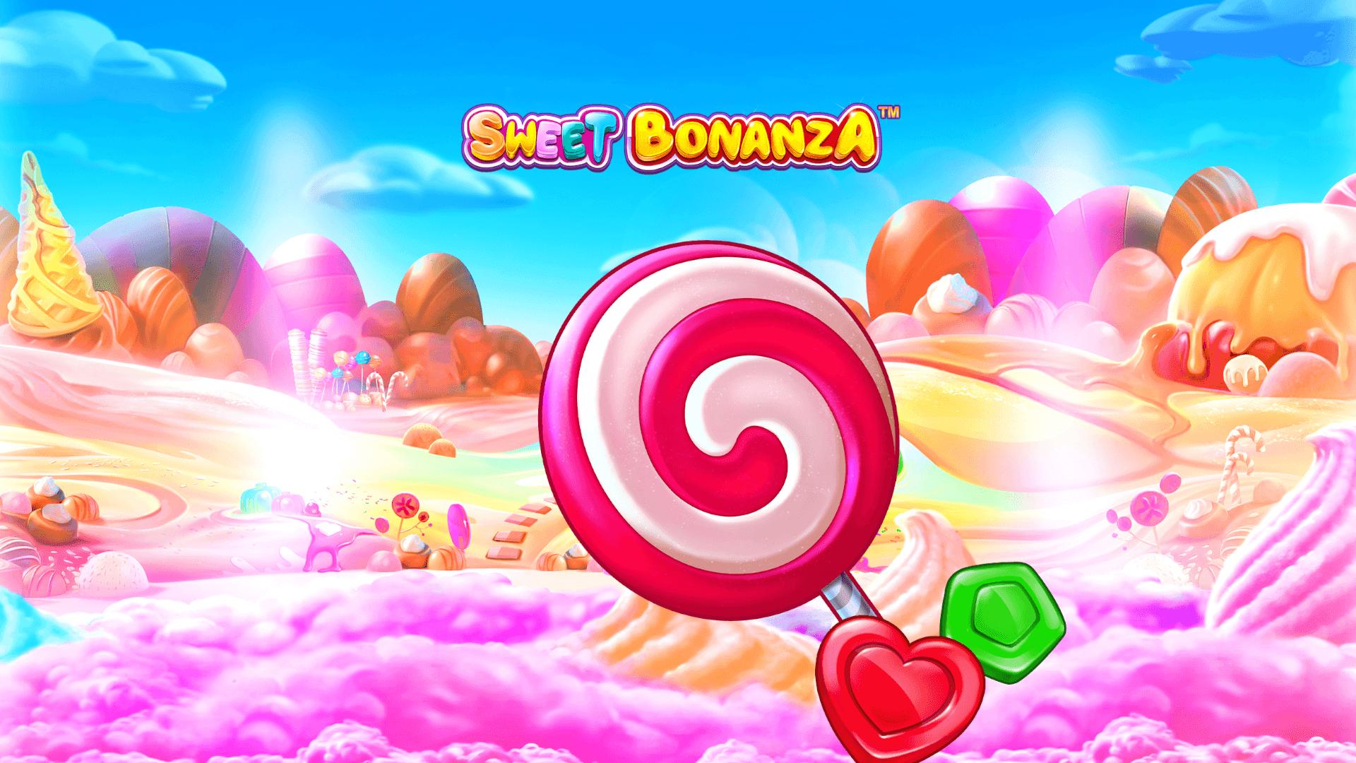 Play sweet bonanza with Bonuses