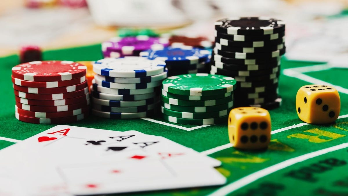 People from all over the world play the most iconic poker game